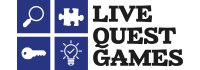Live Quest Games Logo
